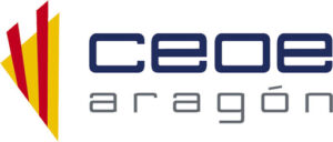 logo CEOE aragon