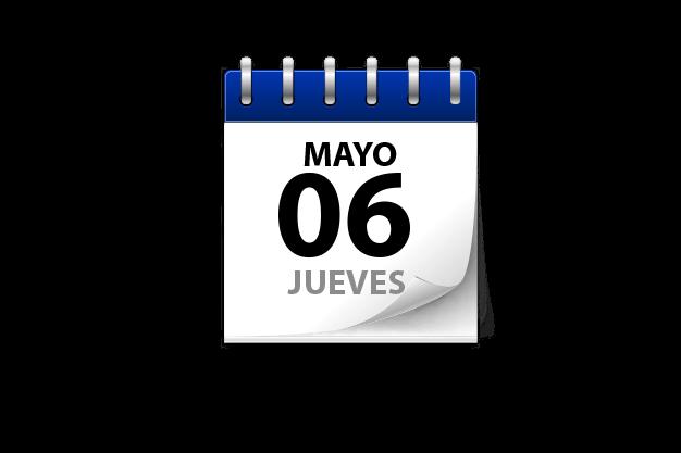 sesion jornada pice CEOE 06 de mayo